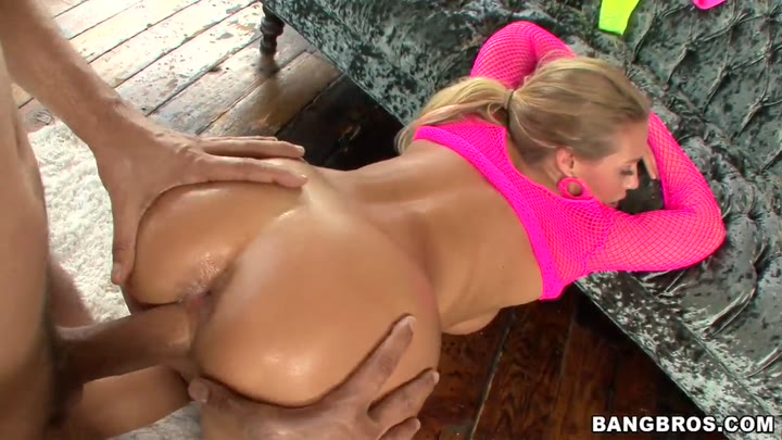 Nicole Aniston in Worlds Hottest PAWG