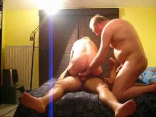 cuckold bisexual orgy