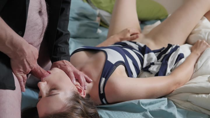 TheArtOfBlowjob 15 07 31 Facial And Simultaneous Orgasm With Piper