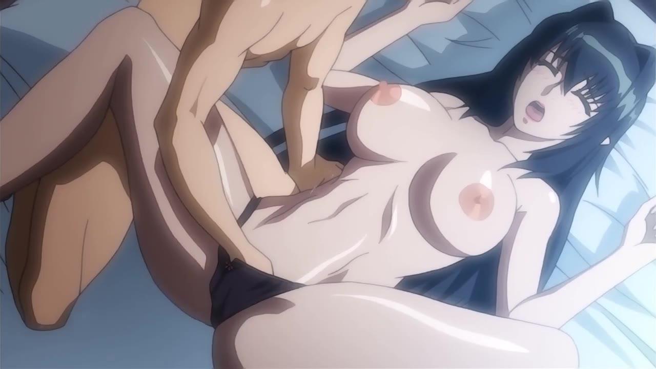 Inmoral Sister Hentai Sub