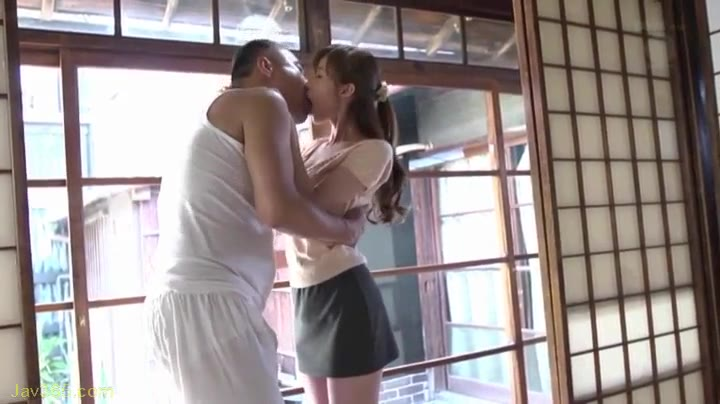 Japanese Father Law Anal