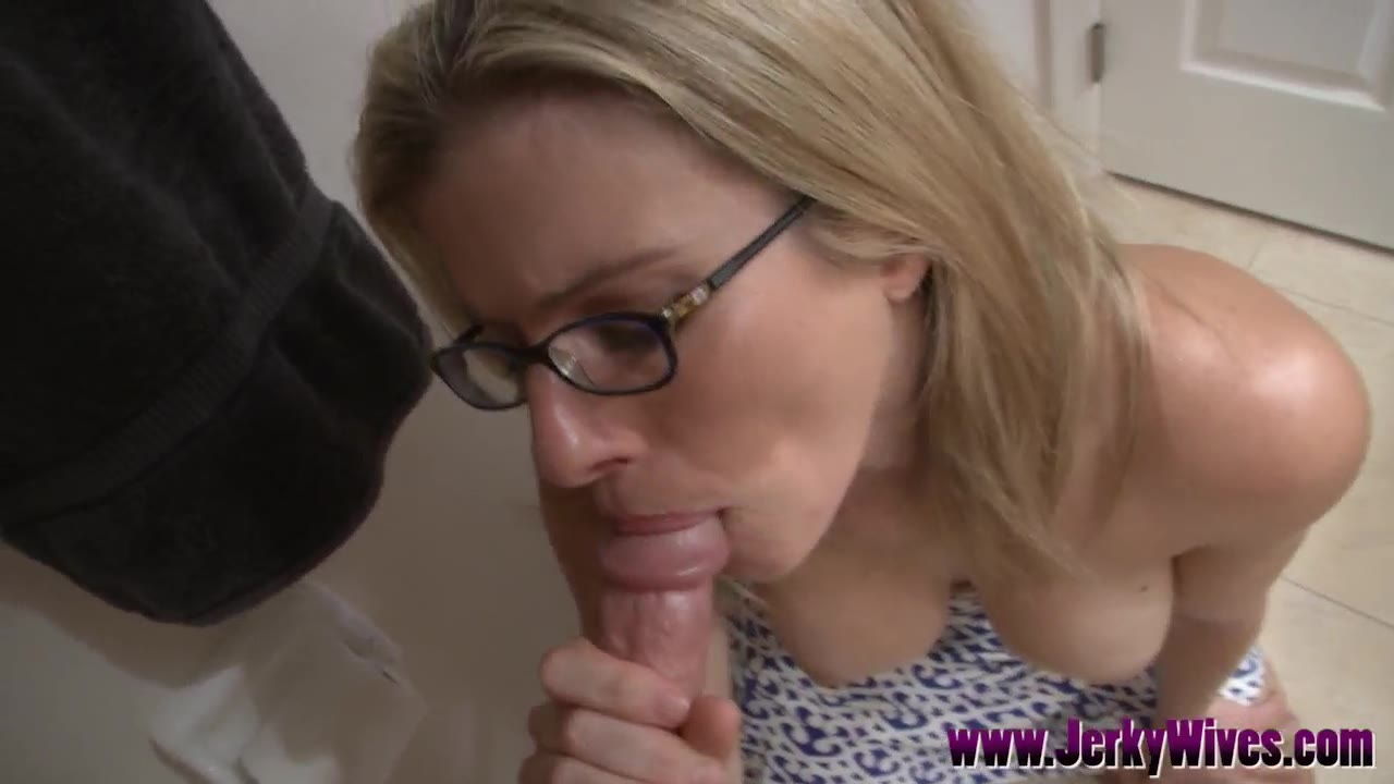 Cory Chase In Moms Daily Supplement