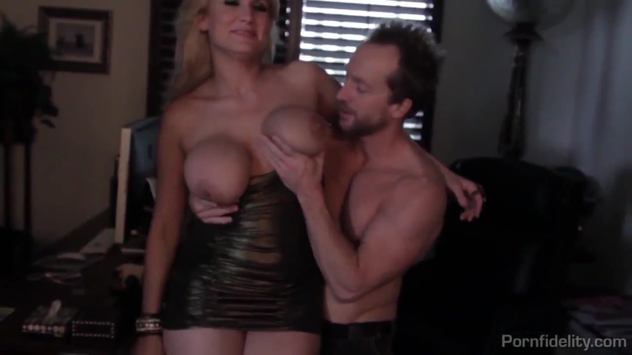 Alanah Rae Videos Porno alanah rae sloppy messy titties bts porn fidelity - pornve