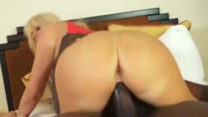 Beautiful Natural Busty Blonde