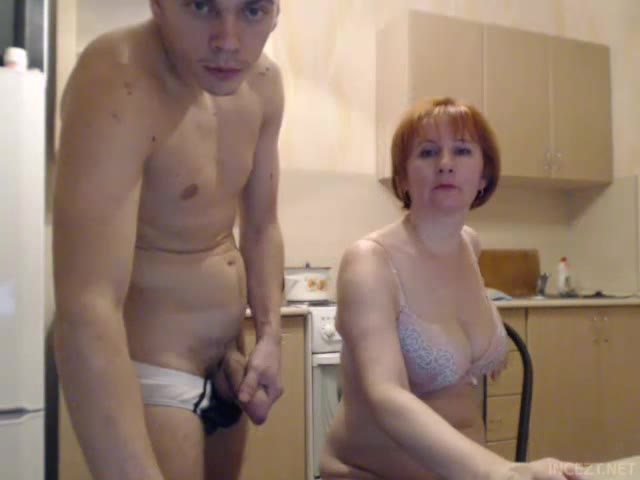 Real mom and son porn