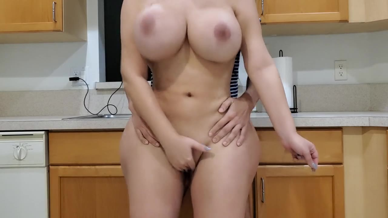 Stepson Fucks Horny Stepmom
