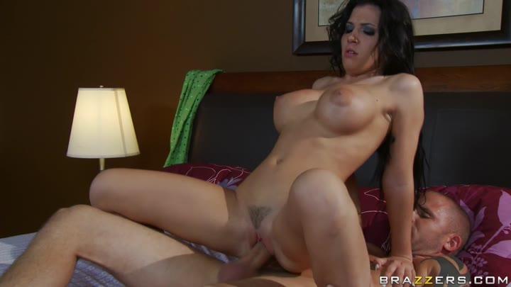 Rebeca Linares - Horny House Call