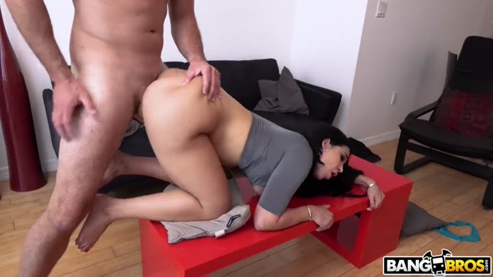 Teaching A Lesson With A Big Ass   Valerie Kay & Sean lawless