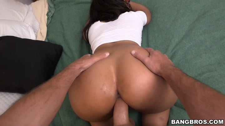 Big Booty Latina Fat Ass Fucks