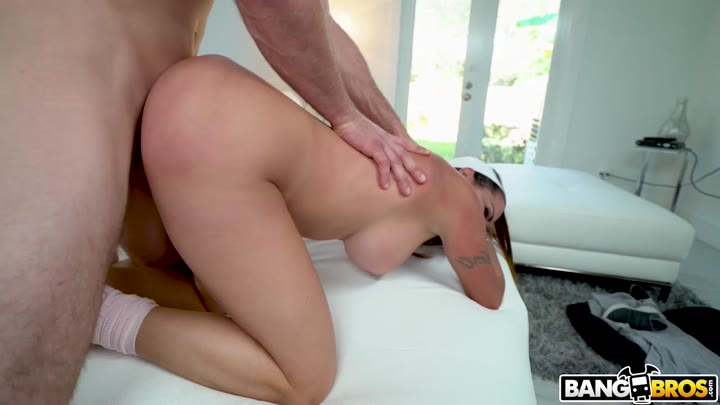 Julianna Vega - Huge Booty Julianna Riding Cock