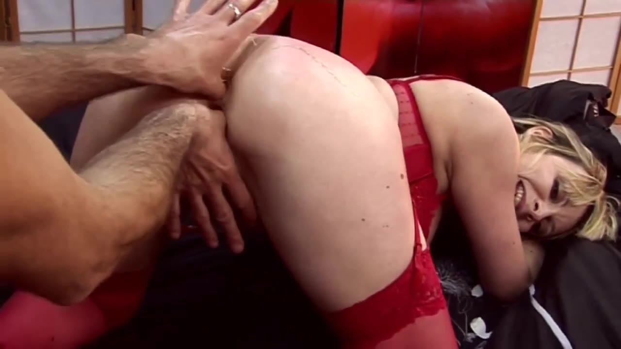Sexy Cheerleader Fucked Hard