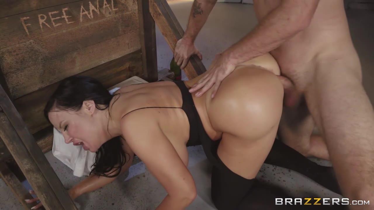 Big Tits Hardcore Anal Hd
