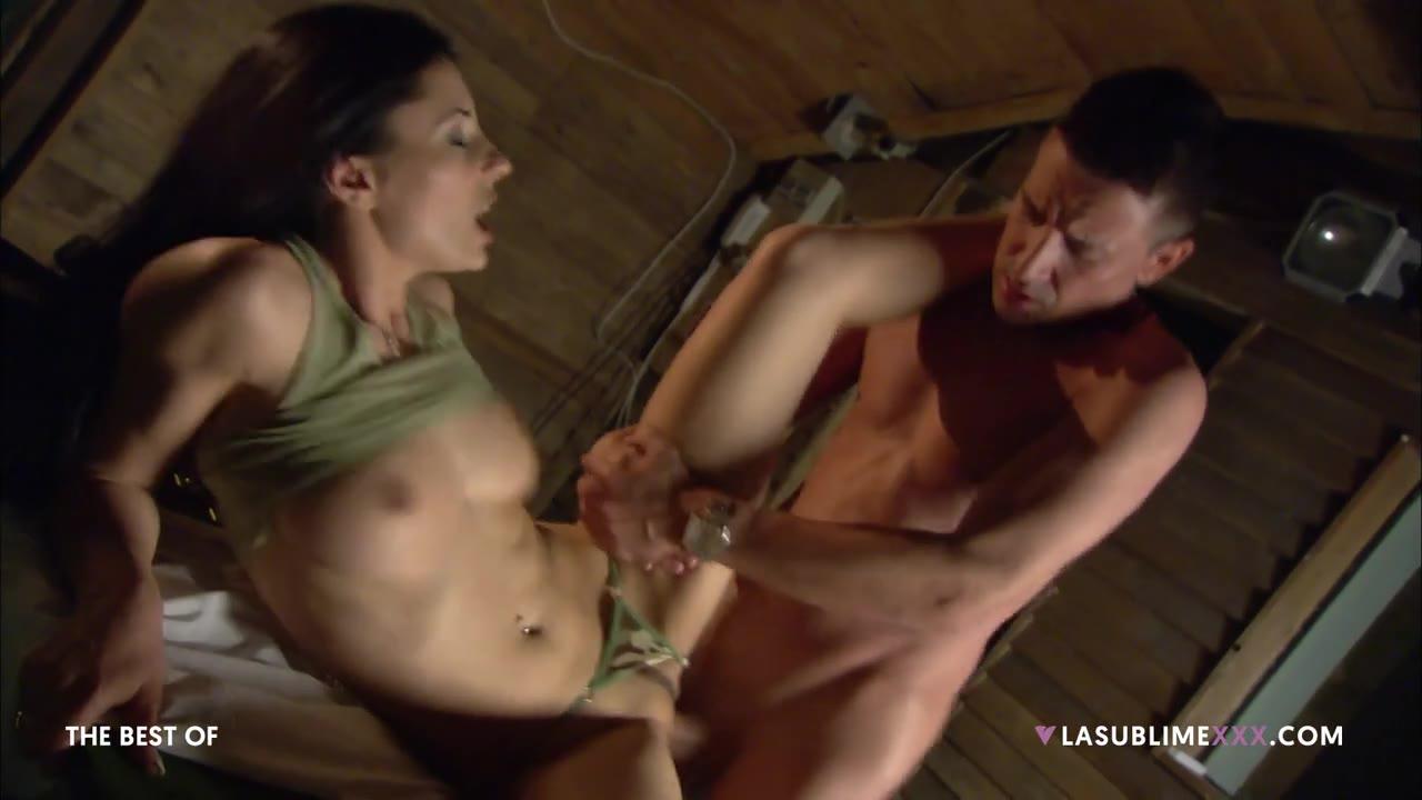 Sofia Cucci Sofias Secret Weapon double